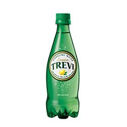 롯데)트레비[레몬]500ML