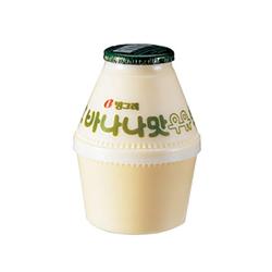 빙그레)바나나맛우유