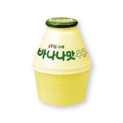 빙그레)바나나맛우유240ML