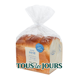 프리미엄 우유식빵
