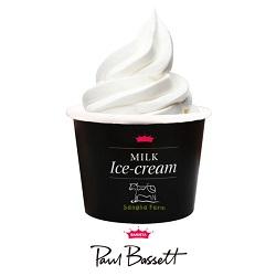상하목장 밀크 아이스크림