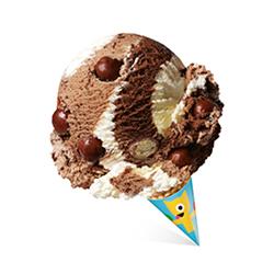 싱글킹 아이스크림